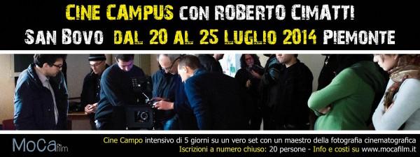 Cine Campo web